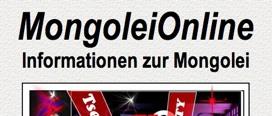 Mongolei_online
